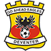 Logo van Go Ahead Eagles