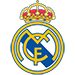 Logo van Real Madrid C.F.